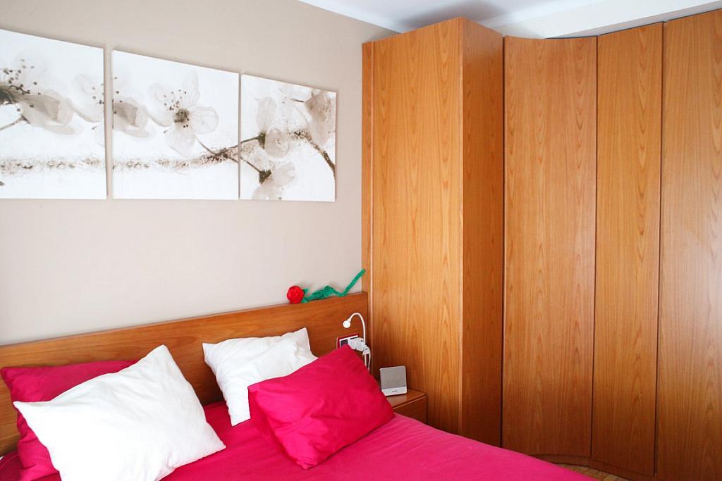 Dormitorio - Piso en alquiler en calle Gabolatz, Soraluze/Placencia de las Armas - 331625643
