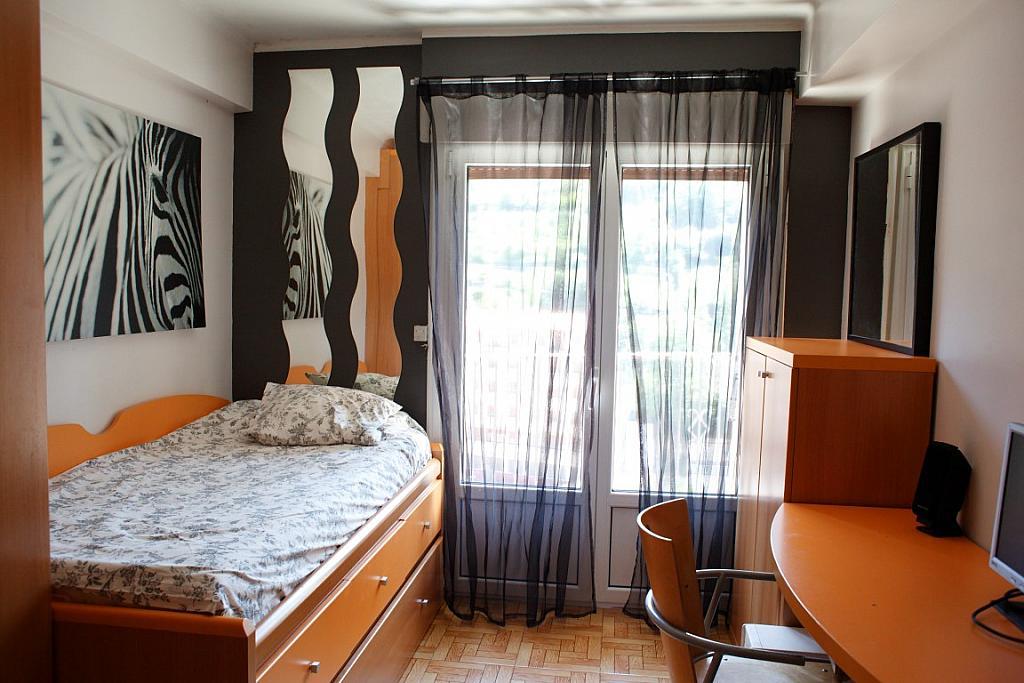 Dormitorio - Piso en alquiler en calle Gabolatz, Soraluze/Placencia de las Armas - 331625644