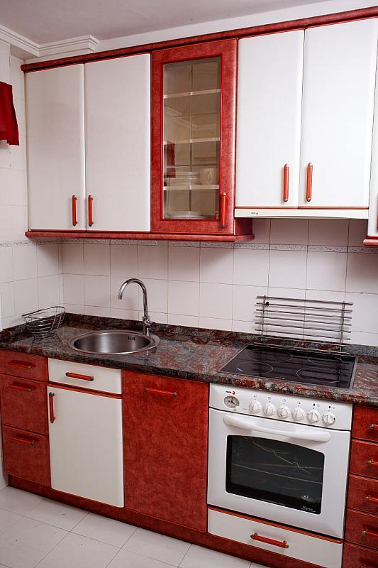 Cocina - Piso en alquiler en calle Gabolatz, Soraluze/Placencia de las Armas - 331625682