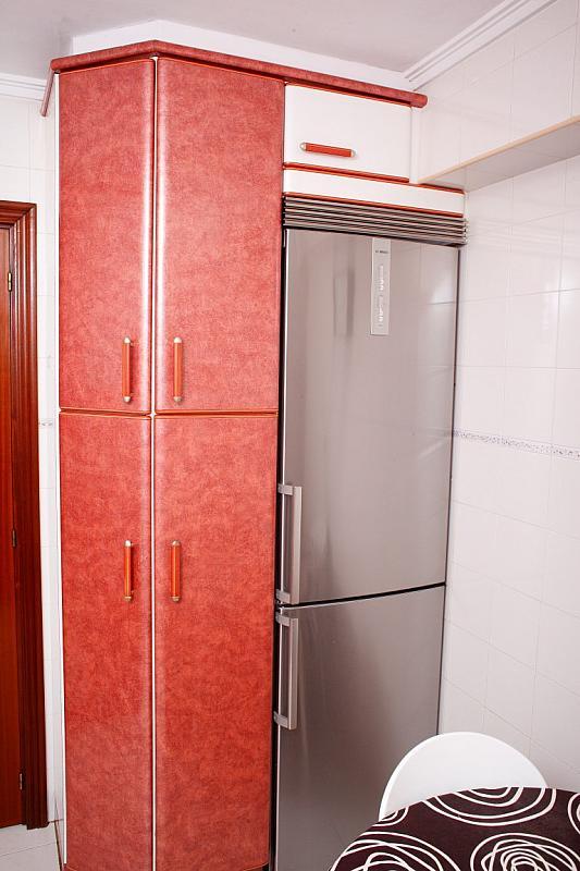 Cocina - Piso en alquiler en calle Gabolatz, Soraluze/Placencia de las Armas - 331625685