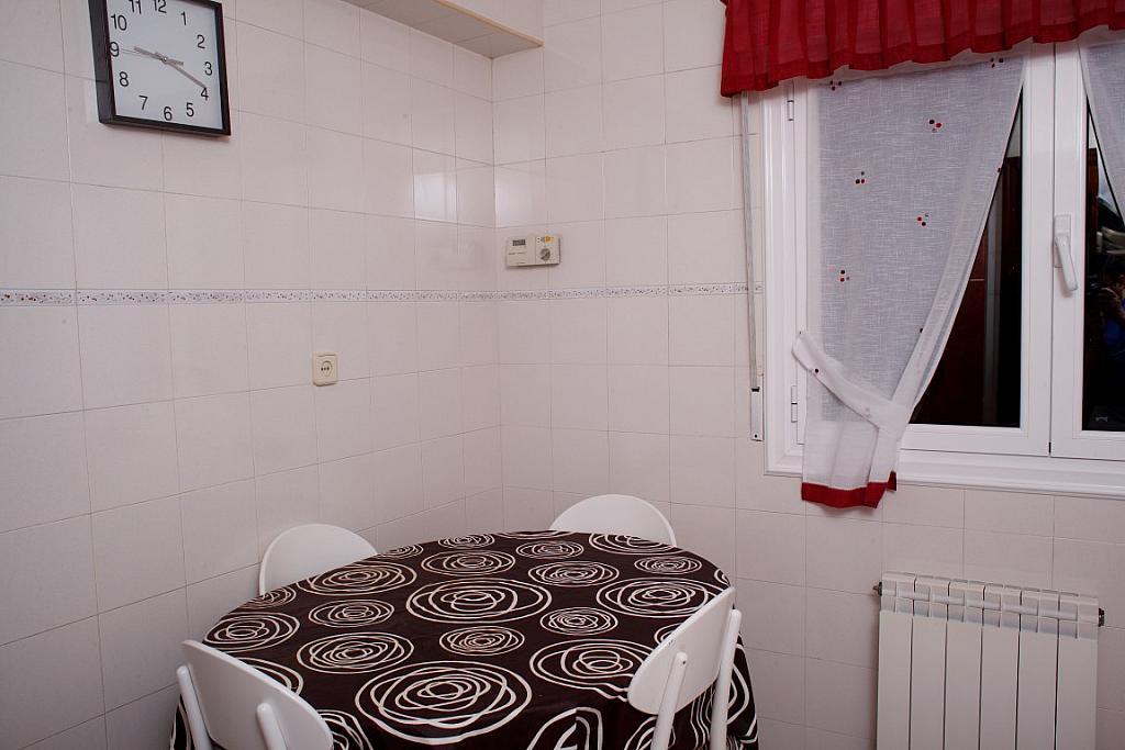 Cocina - Piso en alquiler en calle Gabolatz, Soraluze/Placencia de las Armas - 331625689