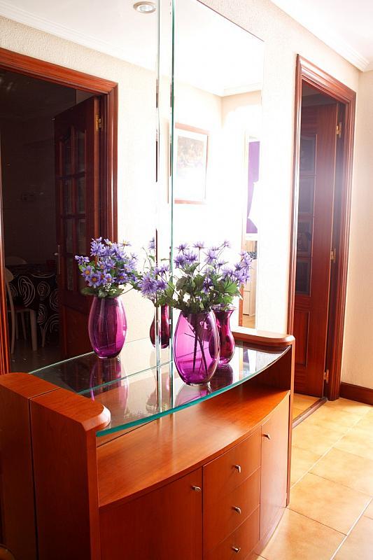 Pasillo - Piso en alquiler en calle Gabolatz, Soraluze/Placencia de las Armas - 331625693