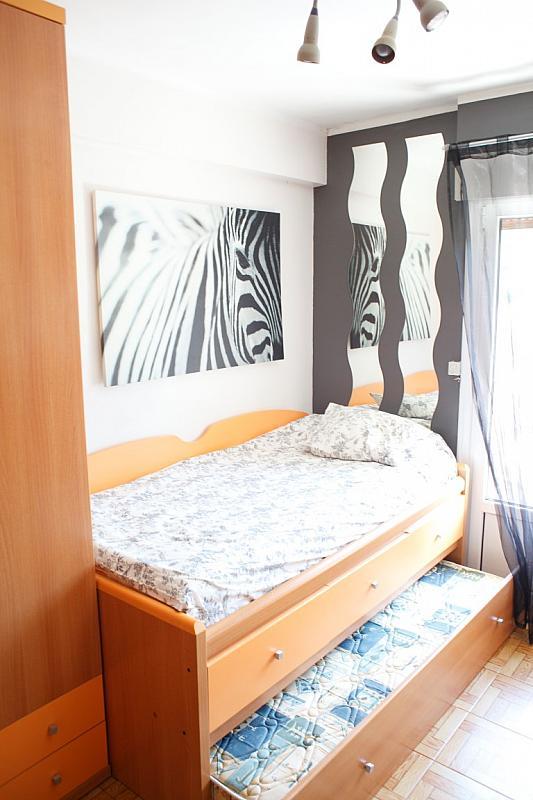 Dormitorio - Piso en alquiler en calle Gabolatz, Soraluze/Placencia de las Armas - 331625719