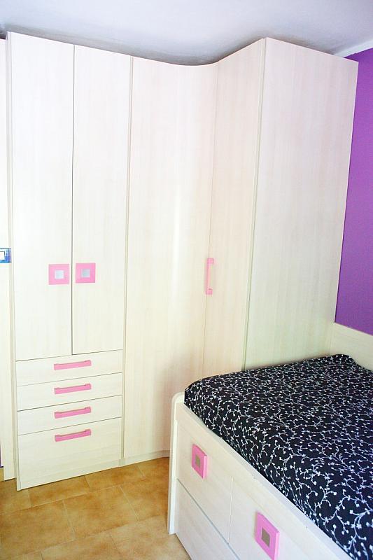 Dormitorio - Piso en alquiler en calle Gabolatz, Soraluze/Placencia de las Armas - 331625729