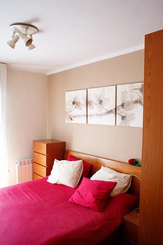 Dormitorio - Piso en alquiler en calle Gabolatz, Soraluze/Placencia de las Armas - 331625735
