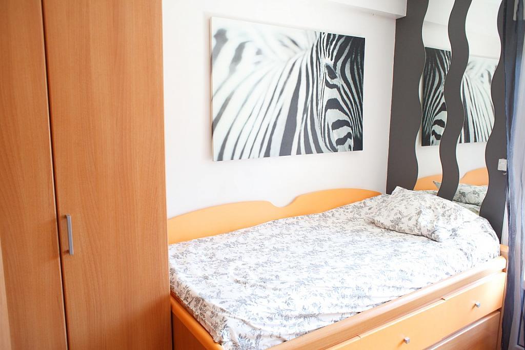 Dormitorio - Piso en alquiler en calle Gabolatz, Soraluze/Placencia de las Armas - 331625763