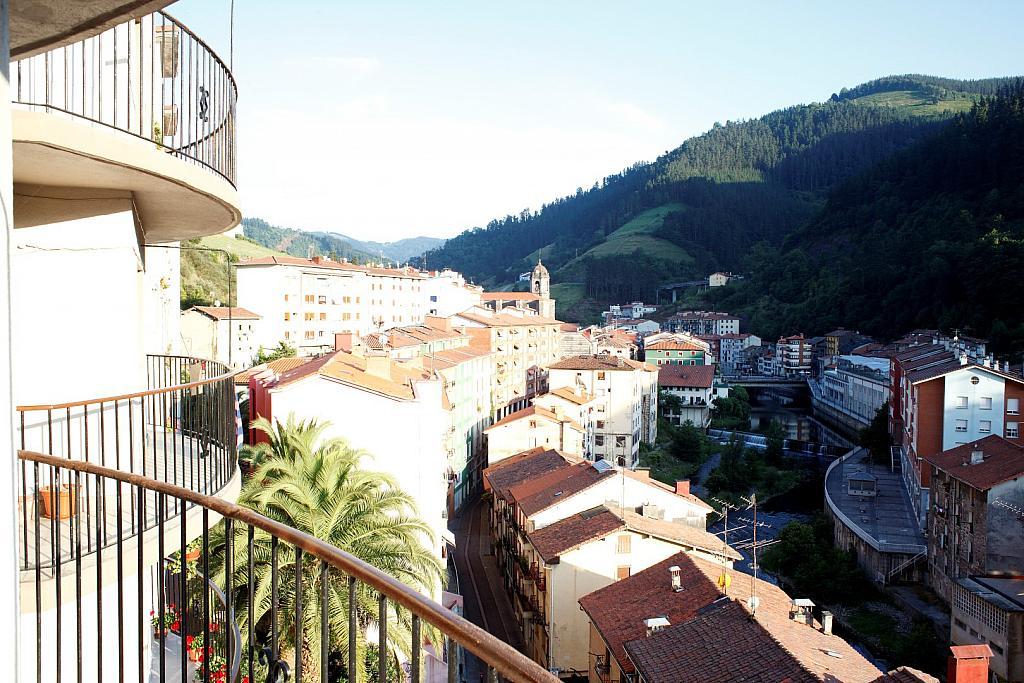 Vistas - Piso en alquiler en calle Gabolatz, Soraluze/Placencia de las Armas - 331625797