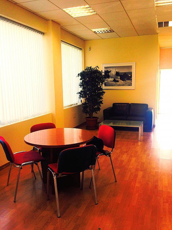 Detalles - Oficina en alquiler en urbanización Andasol, Marbella Este en Marbella - 331626066