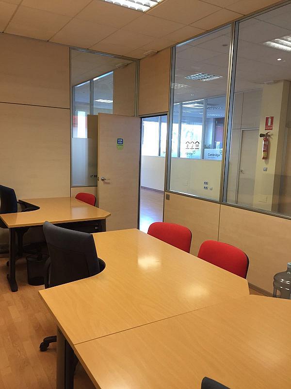 Salón - Oficina en alquiler en urbanización Andasol, Marbella Este en Marbella - 331626069