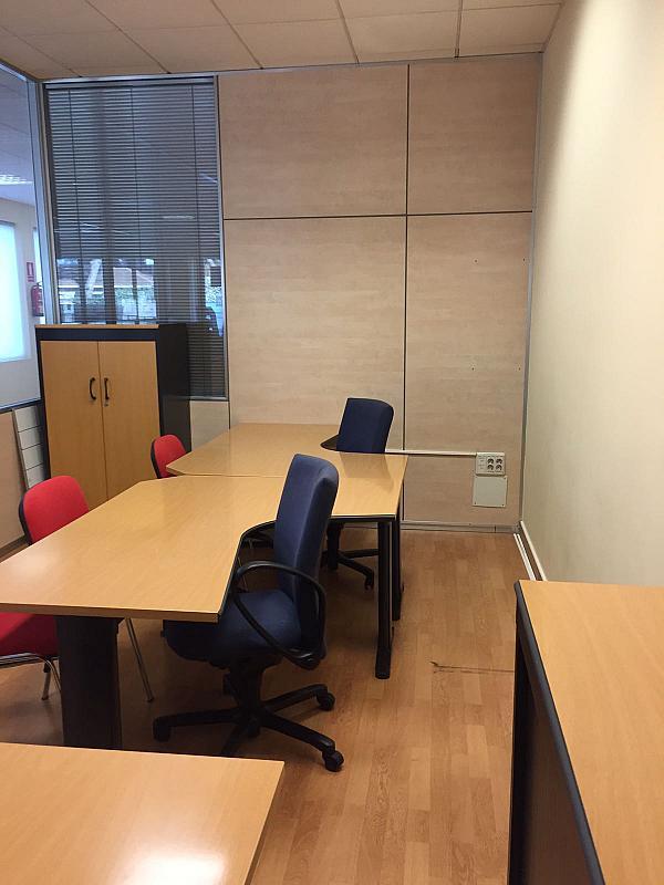 Salón - Oficina en alquiler en urbanización Andasol, Marbella Este en Marbella - 331626071