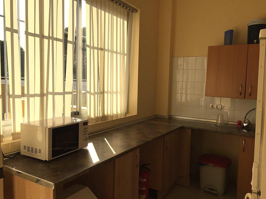 Cocina - Oficina en alquiler en urbanización Andasol, Marbella Este en Marbella - 331626079