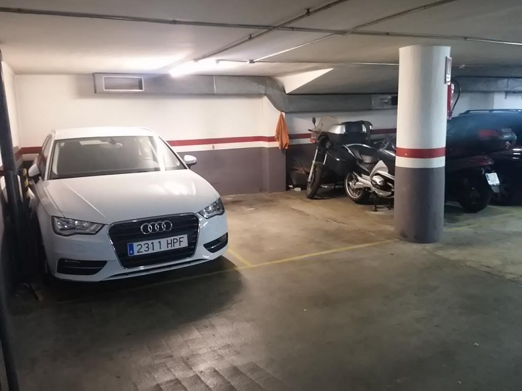 Parking - Parking en alquiler en calle Castillejos, El Baix Guinardó en Barcelona - 331824578