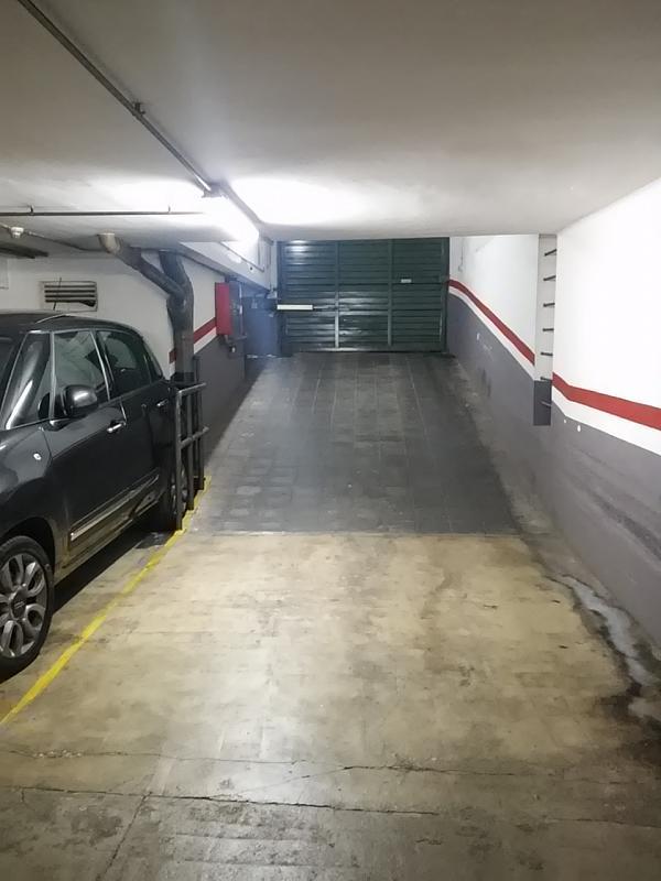 Parking - Parking en alquiler en calle Castillejos, El Baix Guinardó en Barcelona - 331824583