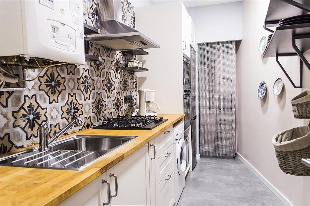 Alquiler de pisos de particulares en la provincia de madrid for Alquiler piso embajadores