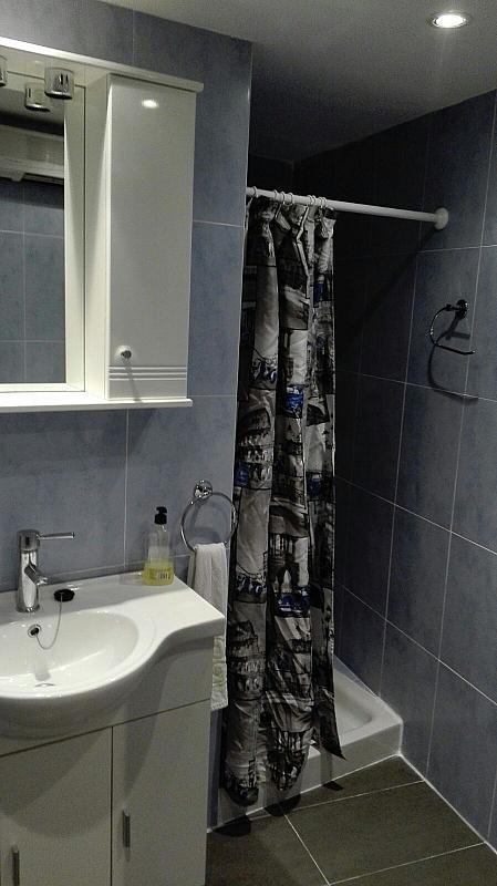 Aseo - Apartamento en alquiler en calle Bargas, Olías del Rey - 333128631