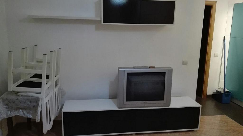 Salón - Apartamento en alquiler en calle Bargas, Olías del Rey - 333128634