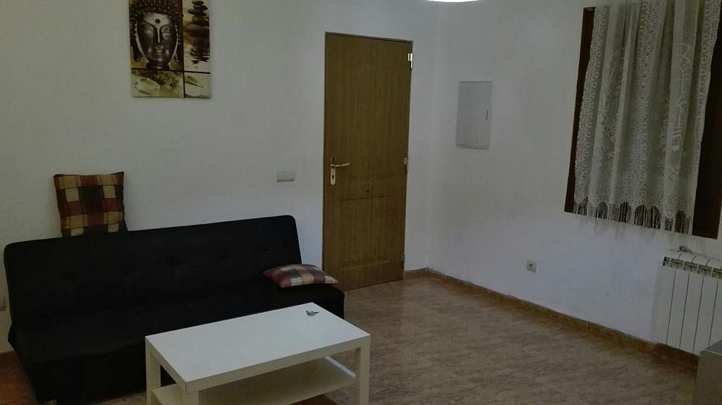 Salón - Apartamento en alquiler en calle Bargas, Olías del Rey - 333128694