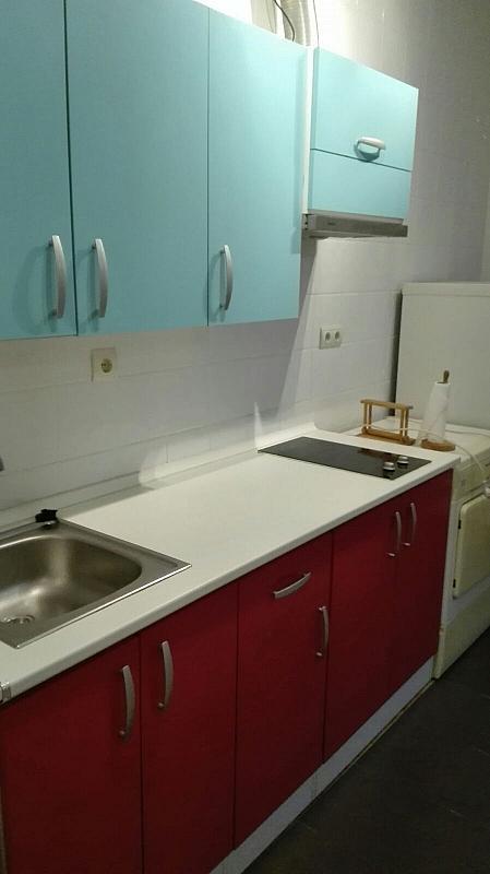 Dormitorio - Apartamento en alquiler en calle Bargas, Olías del Rey - 333128710