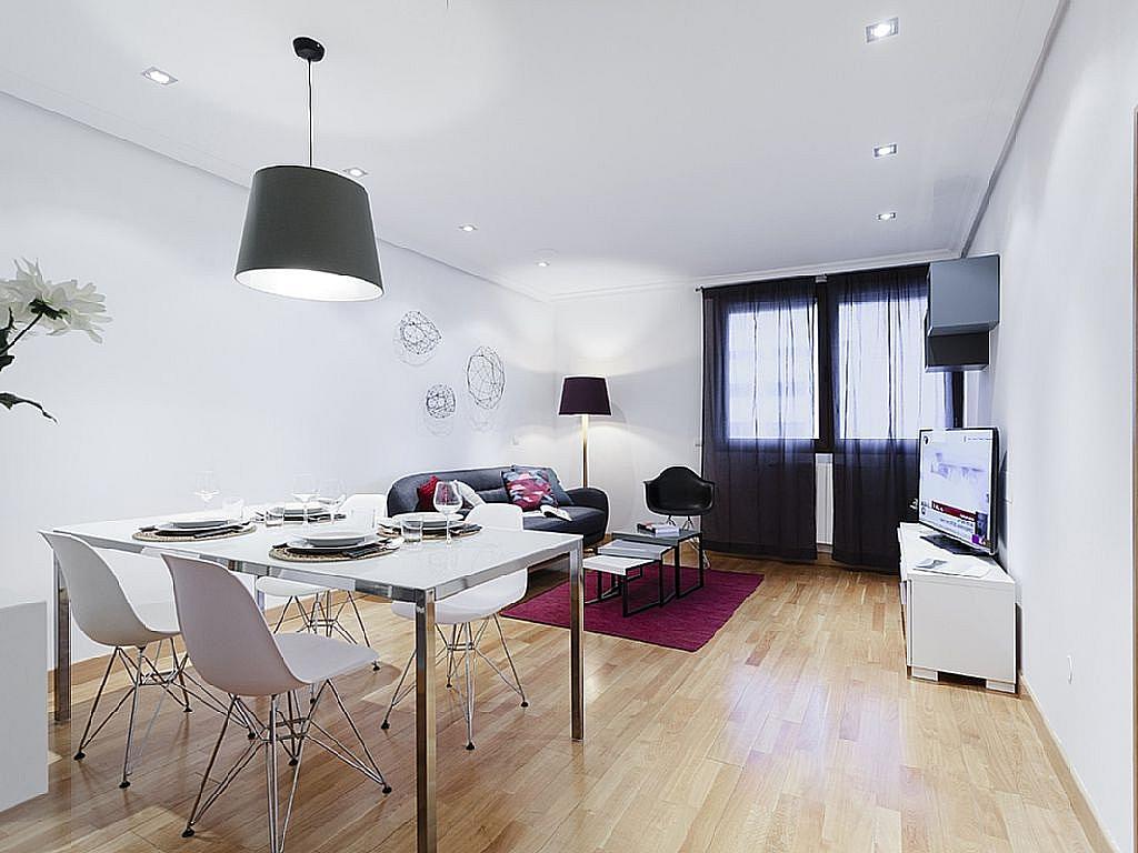Alquiler de pisos de particulares for Alquiler particulares