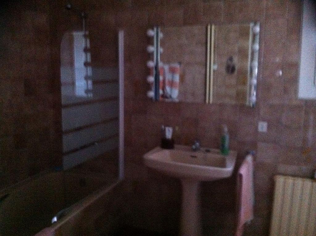 Baño - Apartamento en alquiler en calle San Fructuoso, El francás en Coma-Ruga - 334781057