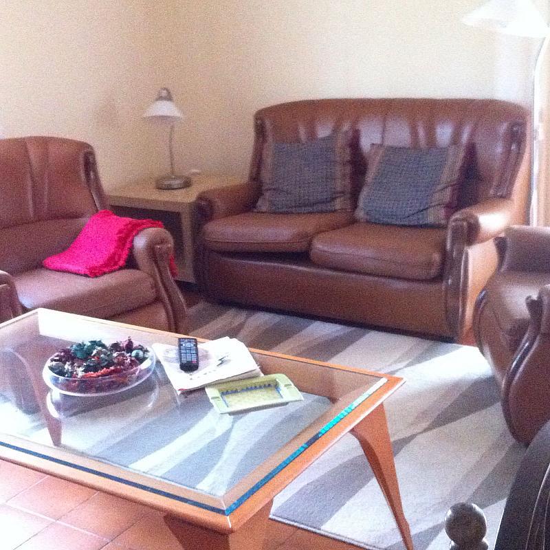 Salón - Apartamento en alquiler en calle San Fructuoso, El francás en Coma-Ruga - 334781080