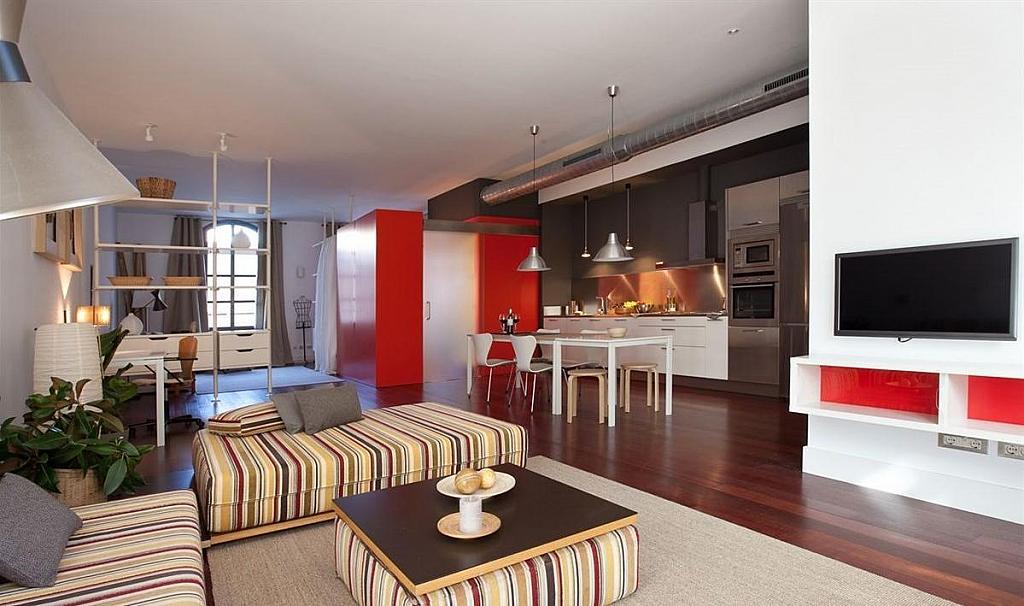 Alquiler de pisos de particulares en la provincia de barcelona - Alquiler pisos barcelona particulares amueblado ...