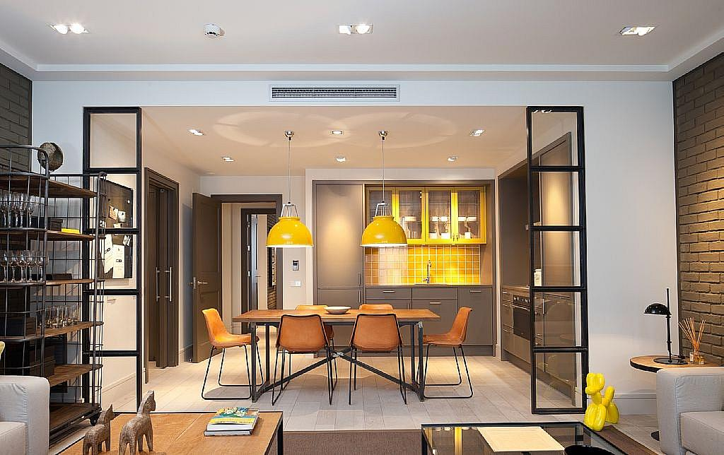 Alquiler de pisos de particulares en la provincia de barcelona for Alquiler particulares