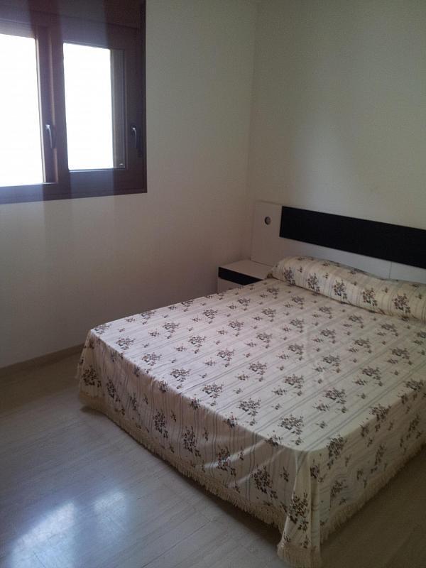 Dormitorio - Apartamento en alquiler en calle Carvajal, Carvajal en Fuengirola - 339118234
