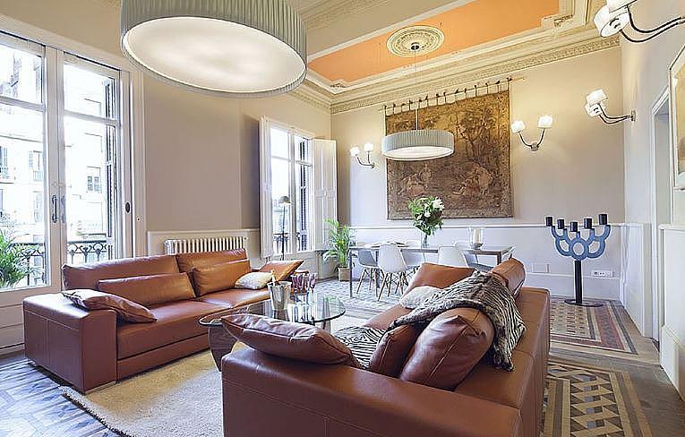 Alquiler de pisos de particulares en la comarca de el for Pisos alquiler vilapicina