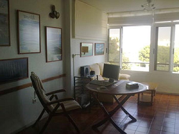 Salón - Apartamento en alquiler en calle D'escandinàvia, Gran Alacant en Santa Pola - 345748882