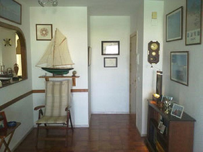 Salón - Apartamento en alquiler en calle D'escandinàvia, Gran Alacant en Santa Pola - 345748885
