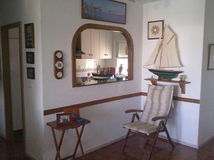 Salón - Apartamento en alquiler en calle D'escandinàvia, Gran Alacant en Santa Pola - 345748888