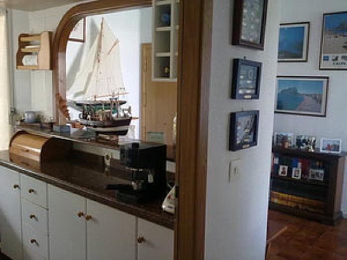 Cocina - Apartamento en alquiler en calle D'escandinàvia, Gran Alacant en Santa Pola - 345748891