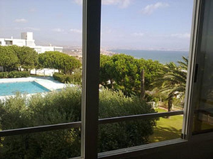 Vistas - Apartamento en alquiler en calle D'escandinàvia, Gran Alacant en Santa Pola - 345748892