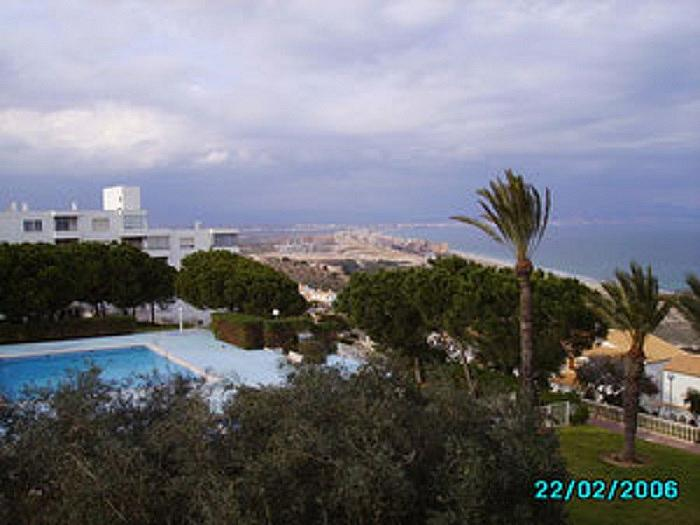 Piscina - Apartamento en alquiler en calle D'escandinàvia, Gran Alacant en Santa Pola - 345748895