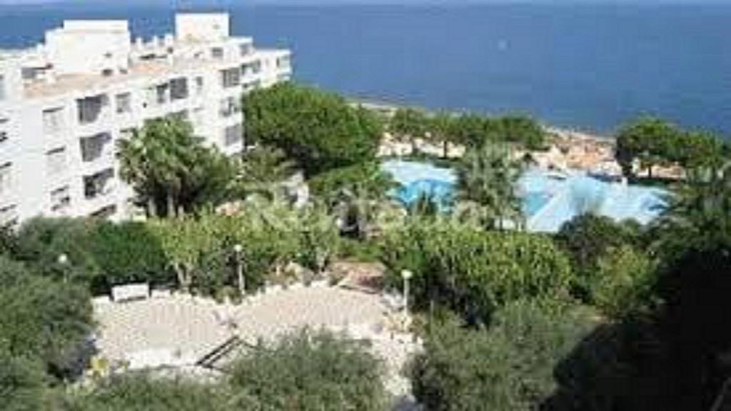 Fachada - Apartamento en alquiler en calle D'escandinàvia, Gran Alacant en Santa Pola - 345748899