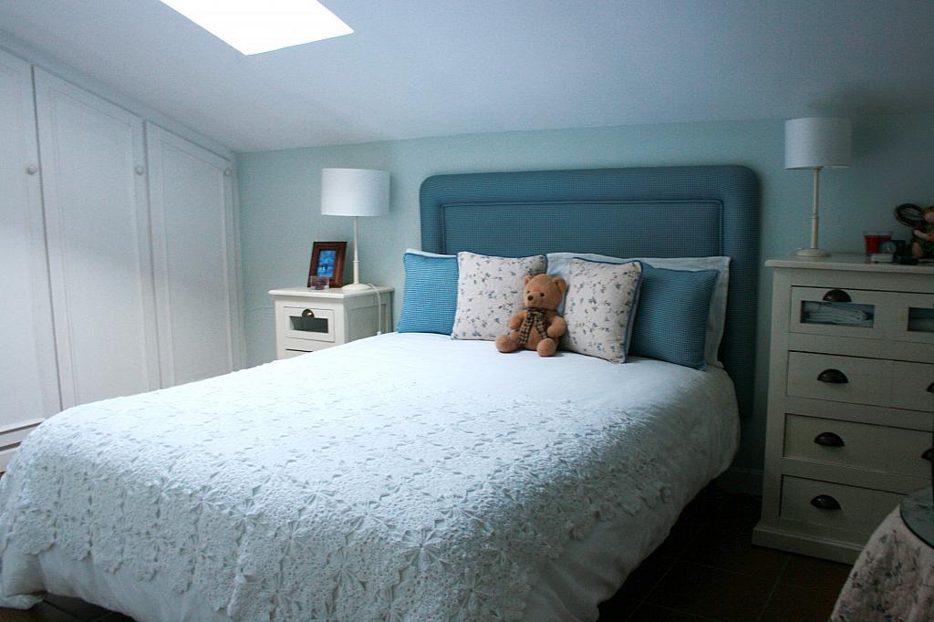 Dormitorio - Ático en alquiler en calle Aduana, Sol en Madrid - 349743382