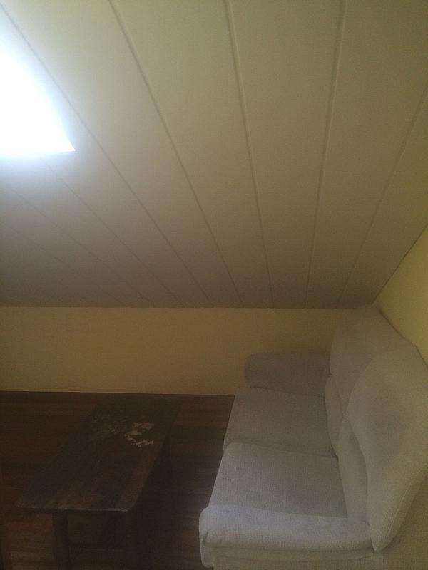 Dormitorio - Ático en alquiler en calle Cartagena, La Chantria en León - 350446288
