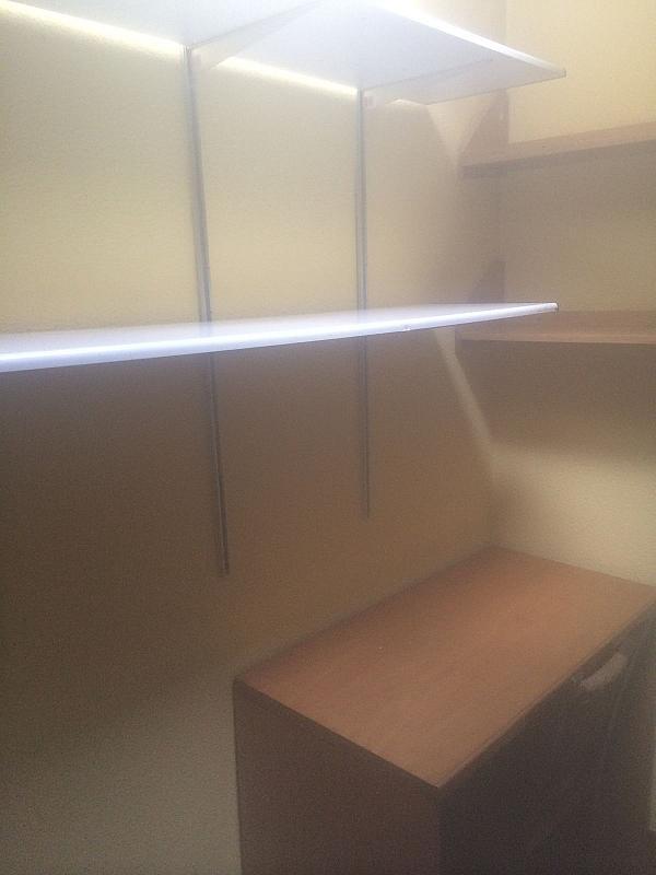 Dormitorio - Ático en alquiler en calle Cartagena, La Chantria en León - 350446298