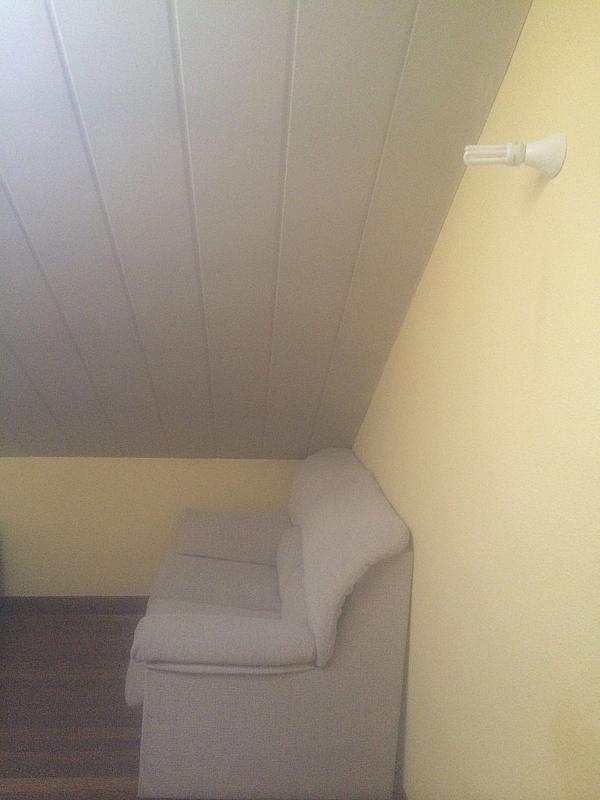 Dormitorio - Ático en alquiler en calle Cartagena, La Chantria en León - 350446302