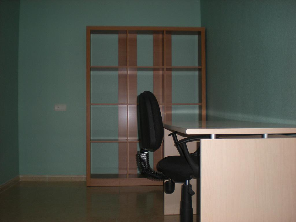 Dormitorio - Ático en alquiler en calle Picasso, Benahadux - 344305137