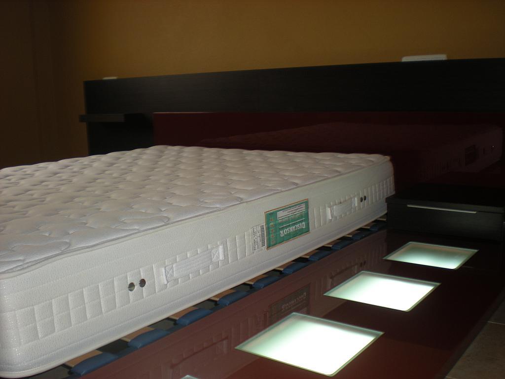 Dormitorio - Ático en alquiler en calle Picasso, Benahadux - 344305211