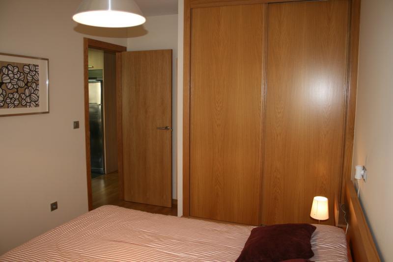 Dormitorio - Piso en alquiler en calle Mugardos, Ares - 117787162