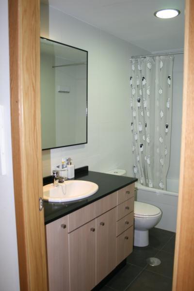 Baño - Piso en alquiler en calle Mugardos, Ares - 117787168