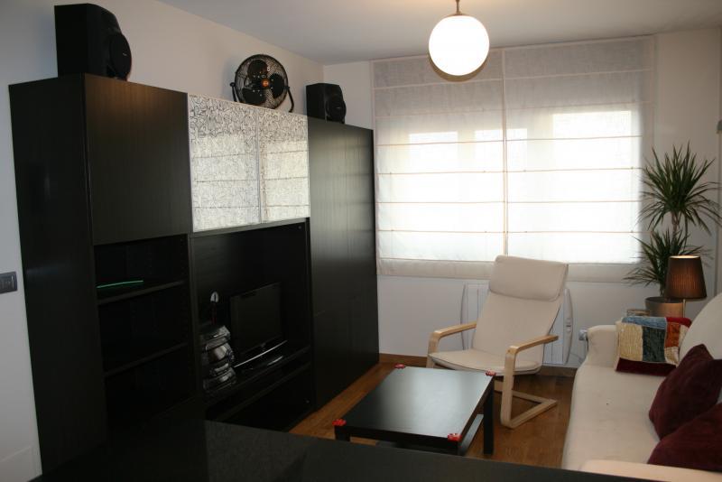 Salón - Piso en alquiler en calle Mugardos, Ares - 117787235
