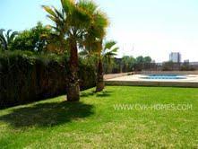 Piscina - Apartamento en alquiler de temporada en calle Avda del Mar, Piles - 111625563