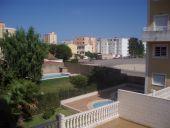 Vistas - Apartamento en alquiler de temporada en calle Avda del Mar, Piles - 111625570