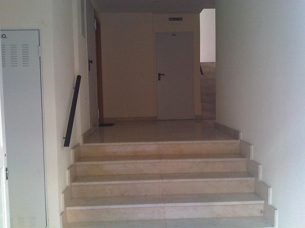 Detalles - Ático-dúplex en alquiler en calle Lorenzo Bosquet, La Cañada en Coslada - 315293111