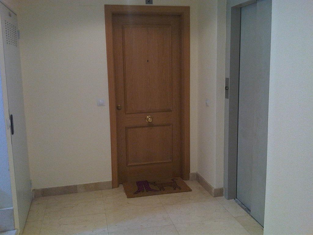 Detalles - Ático-dúplex en alquiler en calle Lorenzo Bosquet, La Cañada en Coslada - 315293375