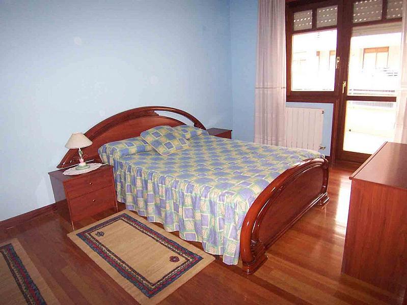 Dormitorio - Piso en alquiler en calle Martin Ruiz Arenado, Ampuero - 186672774